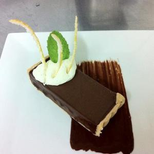 Shehu Chocolate Dessert